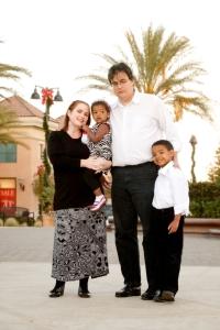 Chittister Family 2013