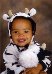Jackson, Halloween 2007