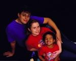 Max, Robyn, & Jack, 2009