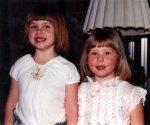 Robyn & Her Sister Ann