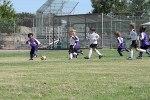 Defending the goal