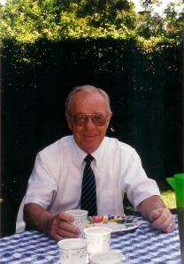 Grandpa 1995