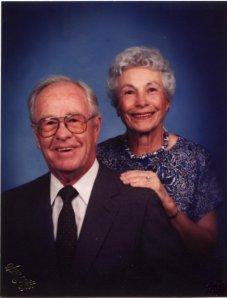 Joe & Diane
