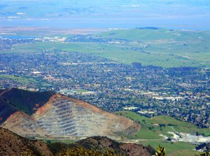 Mt. Diablo: Rock Quarry