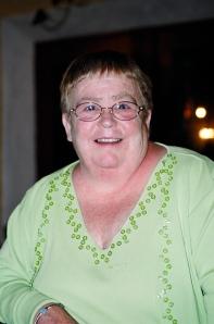 Kathy, 2005