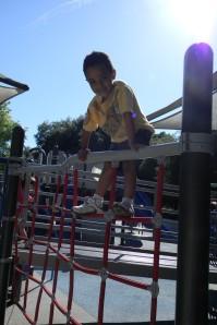 Climbing Jack