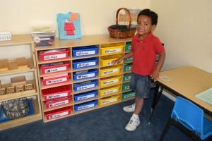 Jackson's Last Day of School