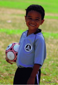Jackson Soccer 2011