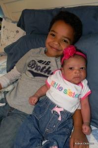 Jackson & Cassie