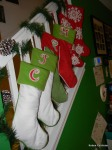 4 Stockings