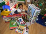 Jackson and His Presents