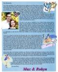 Dear Birthmother Letter
