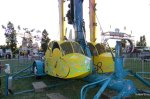 The Hammer Amusement Ride