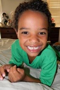 Jackson Smiles