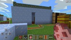 Jackson's Minecraft house