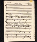 Holding to the Ground sheet music