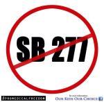 No on SB277