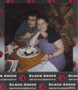 Robyn's 30th Birthday