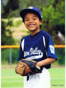 Jackson Little League, June 2015