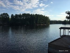 Lake Glen