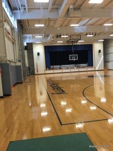 World Academy Gym
