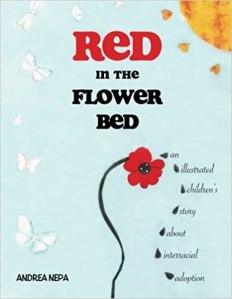 redintheflowerbed